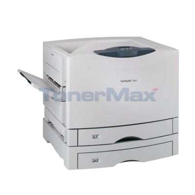 Lexmark C-912dn